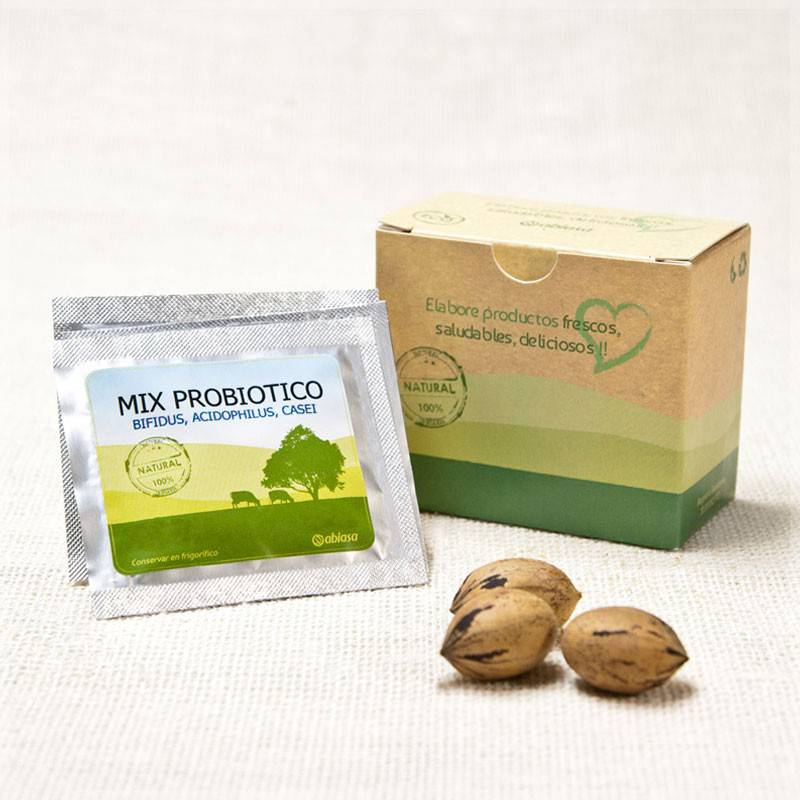 Pack Mix Probióticos 10 Sobres