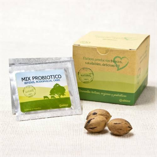 Pack Mix Probióticos 24 Sobres