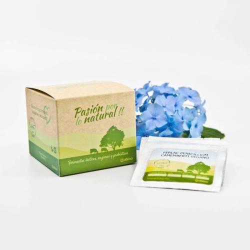 Penicillium Camemberti vegano