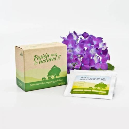 Penicillium Roqueforti vegano